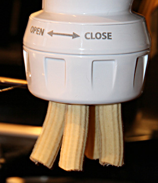 Product Review: KitchenAid Pasta Extruder | Have YOU Ben ...