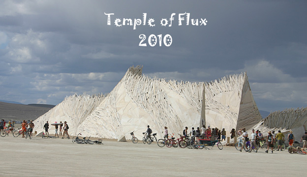 Temple of Flux