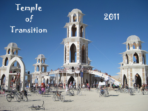 Temple of Transition